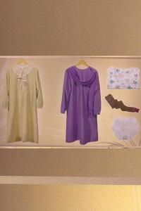 Траурная одежда женская